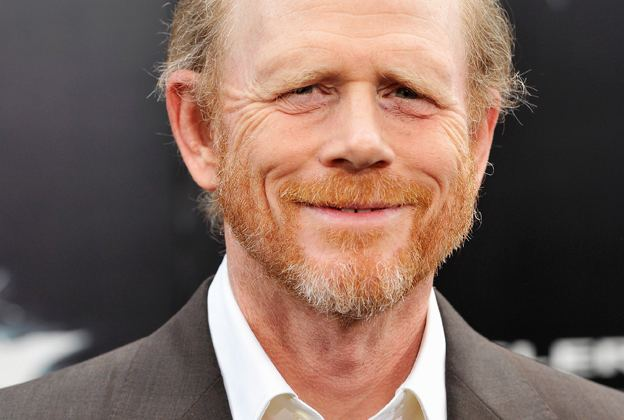 Ron Howard Ron Howard Calls His 39Made in America39 Doc a 39Snapshot of