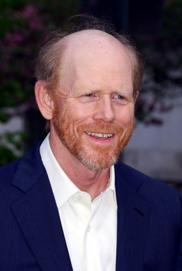 Ron Howard httpsuploadwikimediaorgwikipediacommons33