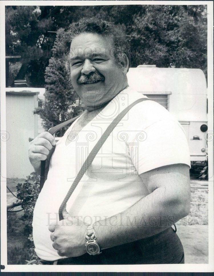Ron Karabatsos Undated Hollywood Actor Ron Karabatsos In Missing Pieces Press Photo