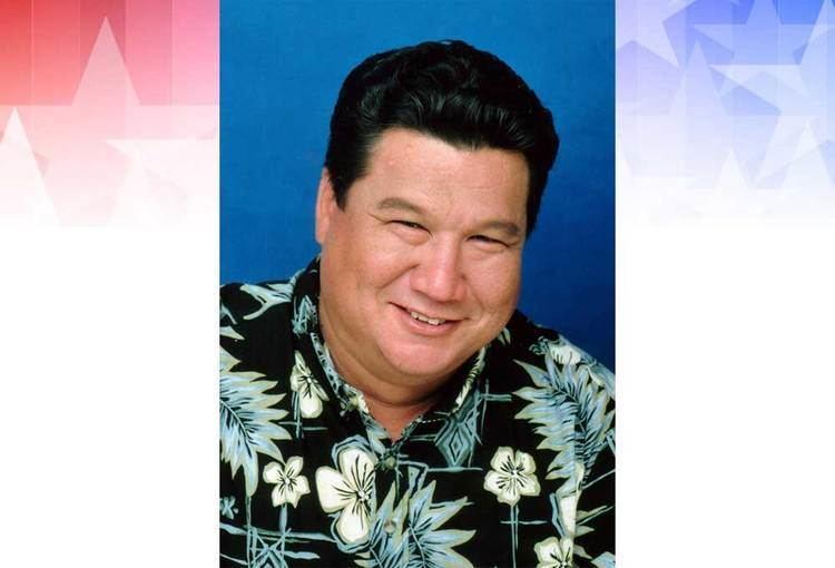 Ron Kouchi District 08 Ronald Dan Kouchi D