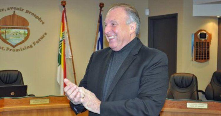 Ron Lemieux Ron Lemieux Manitoba Cabinet Minister Wont Run Again