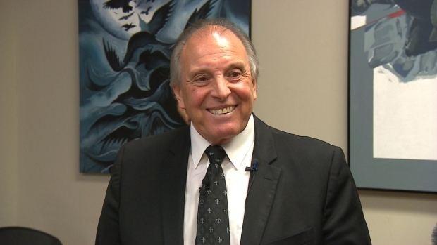 Ron Lemieux Ron Lemieux latest NDP MLA to bow out of Manitoba election