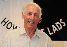 Ron McGarry httpsuploadwikimediaorgwikipediacommonsthu