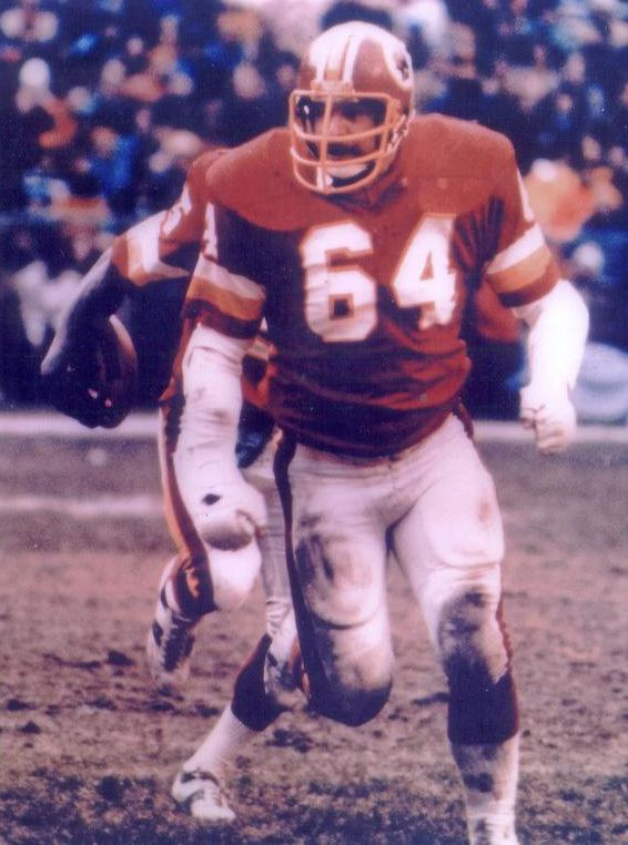 Ron Saul Redskin Legend Ron Saul And Other Surprises Are Announced For The