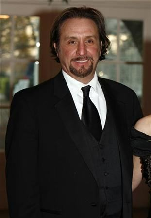 Ron Silver Actor Ron Silver 62 dies of cancer