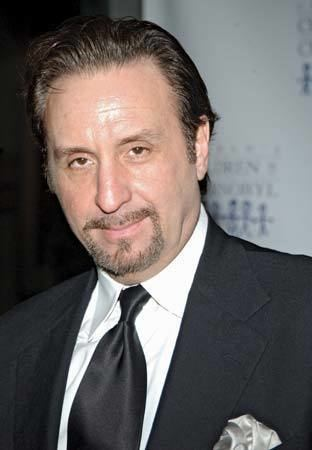 Ron Silver Ron Silver American actor and activist Britannicacom