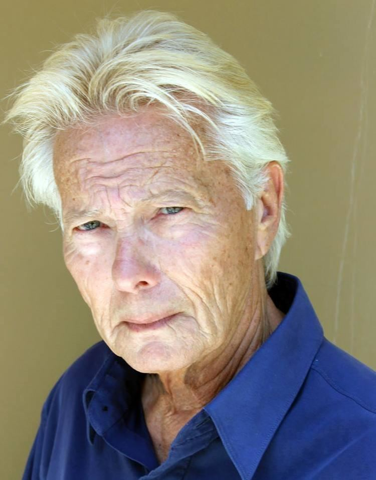 Ron Thompson (actor) Ron Thompson Los Angeles California United States Actor aboutme