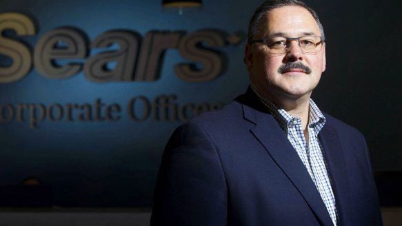 Ronald Boire Sears Canada has new business plan after failing to sell