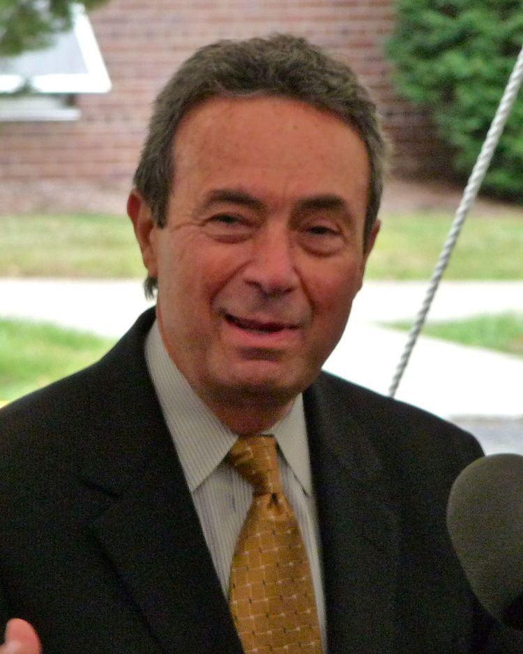 Ronald Canestrari