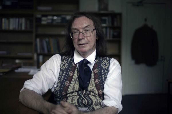 Ronald Hutton Tom Chick on Twitter quotThe excellent Prof Ronald Hutton