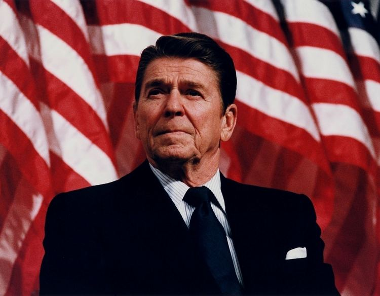 Ronald Reagan Ronald Reagan Simple English Wikipedia the free
