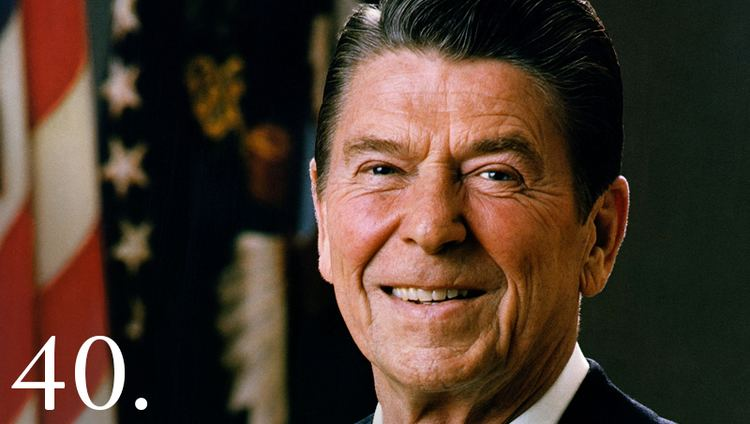 Ronald Reagan Ronald Reagan whitehousegov