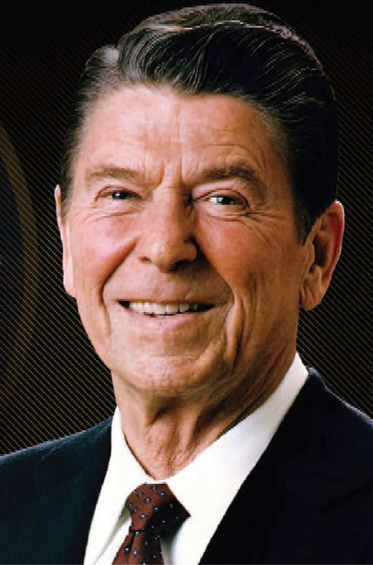 Ronald Reagan Ronald Reagan Know Your Presidents