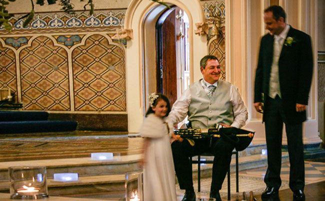 Ronan Browne Ronan Browne Wedding Uilleann Piper ChurchMusicie