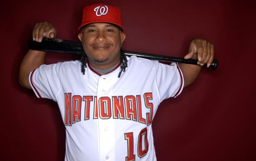 Ronnie Belliard Ronnie Belliard Traded to the Dodgers EveryJoe