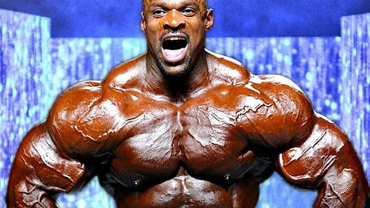 Ronnie Coleman Complete Information Wiki Photos Videos