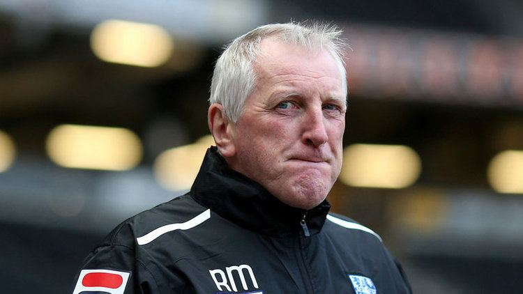 Ronnie Moore League One Tranmere boss Ronnie Moore is set to be
