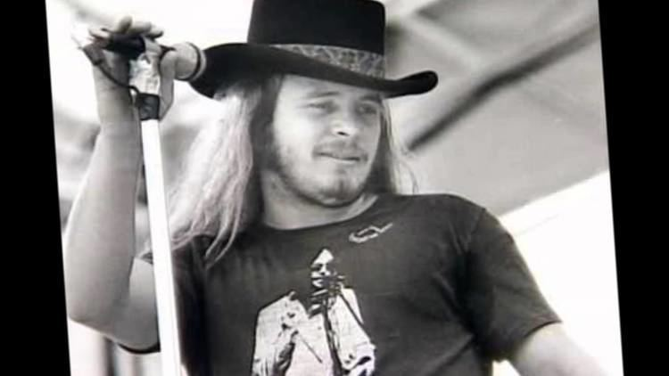 Ronnie Van Zant Lynyrd Skynyrd Free Bird Tribute Ronnie Van Zant YouTube