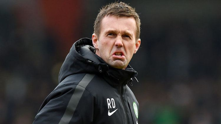 Ronny Deila Celtic boss Ronny Deila angry after 11 draw at Dundee