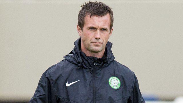 Ronny Deila BBC Sport Celtic Boss Ronny Deila targets improvement