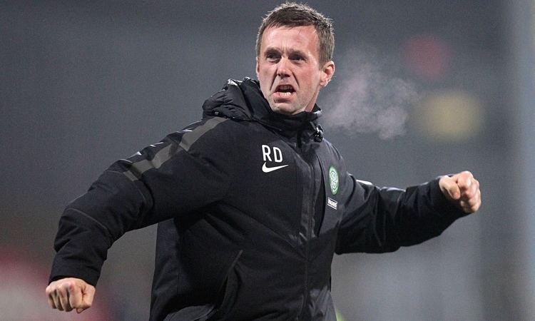 Ronny Deila Celtic manager Ronny Deila says he is often 39bored39 by