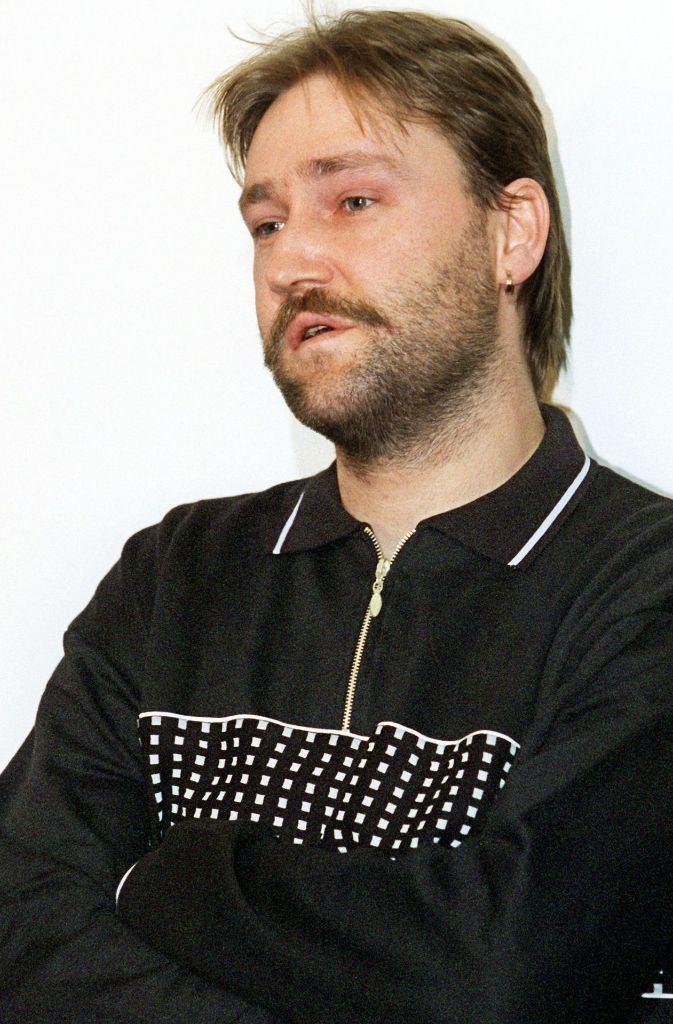 Ronny Rieken (geboren 1968 in Oldenburg): Der Seriensexualstraftäter wurde als erster Straftäter in Deutschland mit einem DNS-Massentest überführt. Er missbrauchte und tötete ein 11- und 13-jähriges Mädchen im Raum Cloppenburg. 1998 zu lebenslanger Freiheitsstrafe verurteilt. Foto: dpa