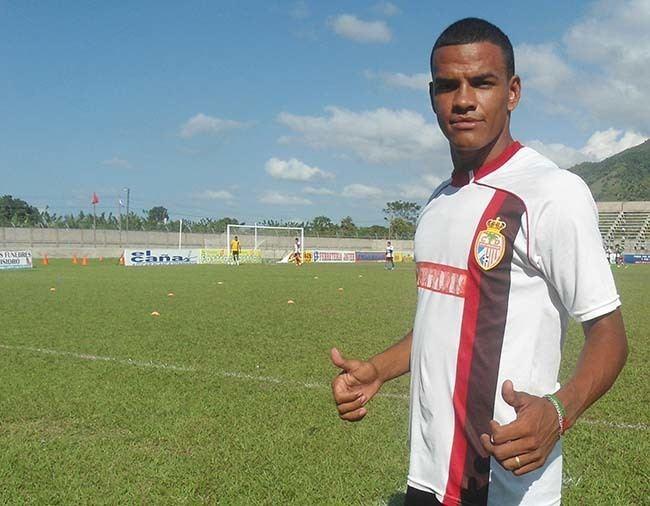 Rony Martínez Rony Martnez descartado para todo el Torneo de ClausuraHonduras