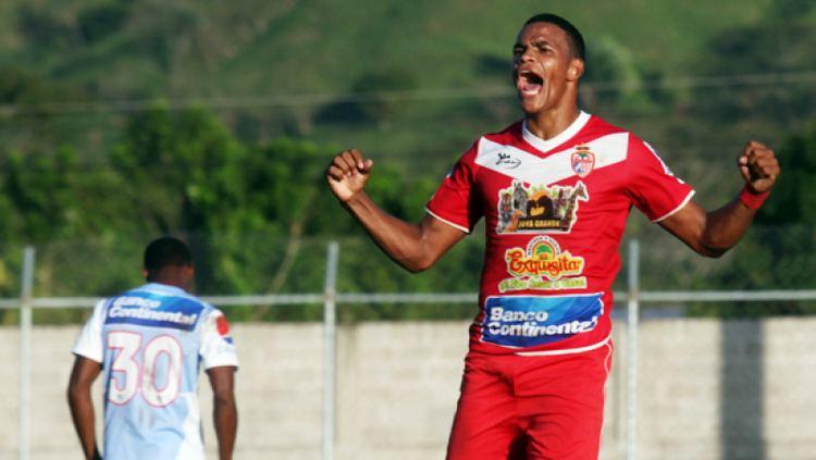 Rony Martínez Real Sociedad ya puede contar con su goleador Rony MartnezHonduras