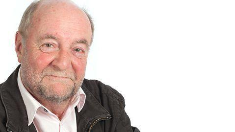 Rony Robinson BBC Radio Sheffield Rony Robinson
