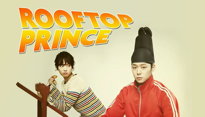 Rooftop Prince Rooftop Prince Watch Full Episodes Free on DramaFever