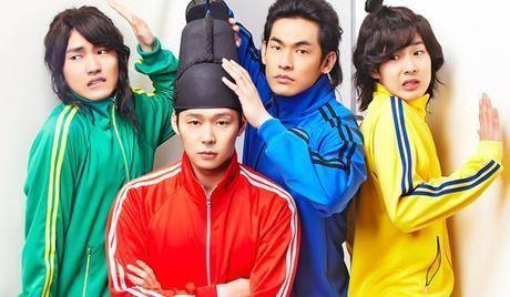 Rooftop Prince Rooftop Prince Watch Full Episodes Free Korea