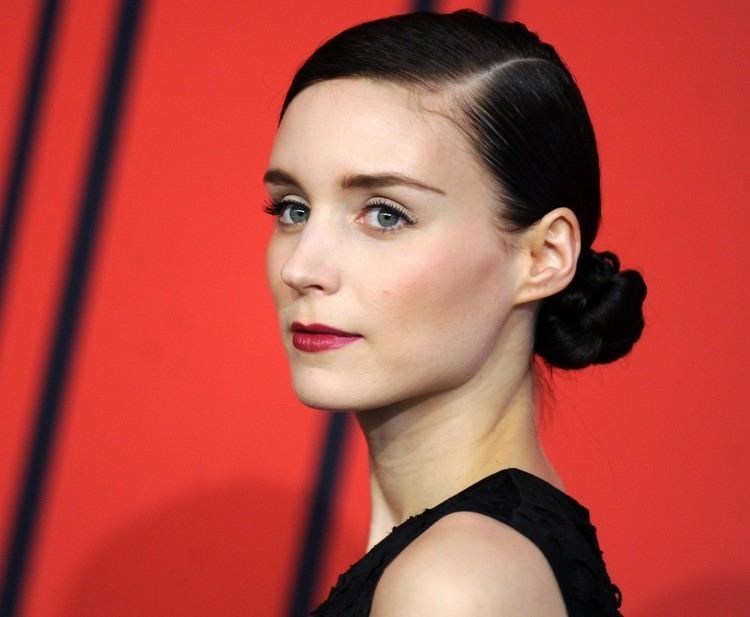 Rooney Mara Rooney Mara To Star In A House In The Sky Den of Geek