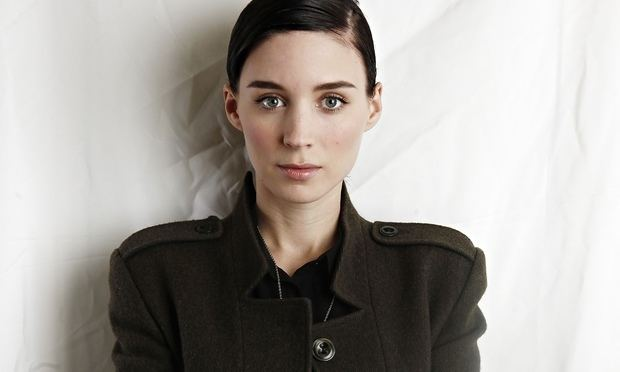 Rooney Mara Rooney Mara39s casting as Tiger Lily in Peter Pan film