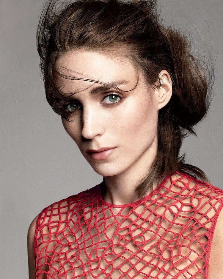 Rooney Mara Rooney Mara Photos Vogue