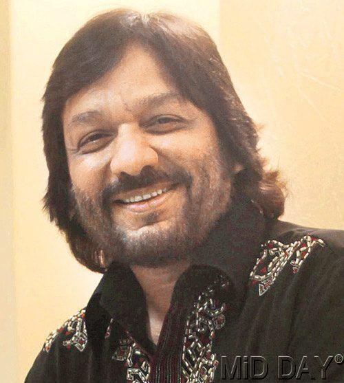 Roop Kumar Rathod High notes Entertainment