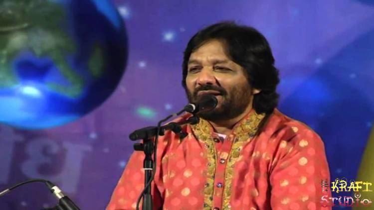 Roop Kumar Rathod Roop Kumar Rathod Reciting Beautiful Poem at Nathdwara