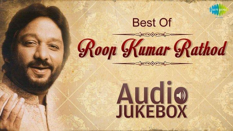 Roop Kumar Rathod Best Of Roop Kumar Rathod Maula Mere Maula Bollywood