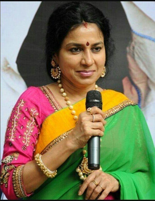 Roopa (actress) Roopa (actress)