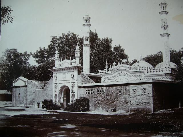 Roorkee in the past, History of Roorkee
