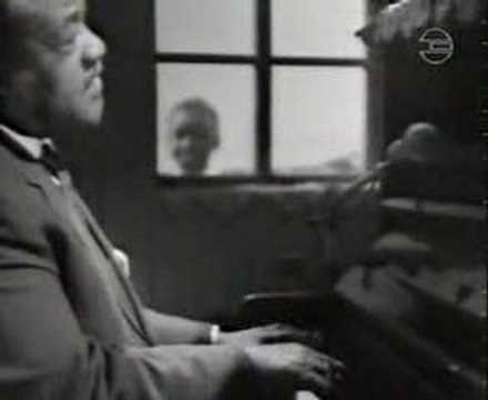 Roosevelt Sykes Roosevelt Sykes Gulfport Boogie YouTube