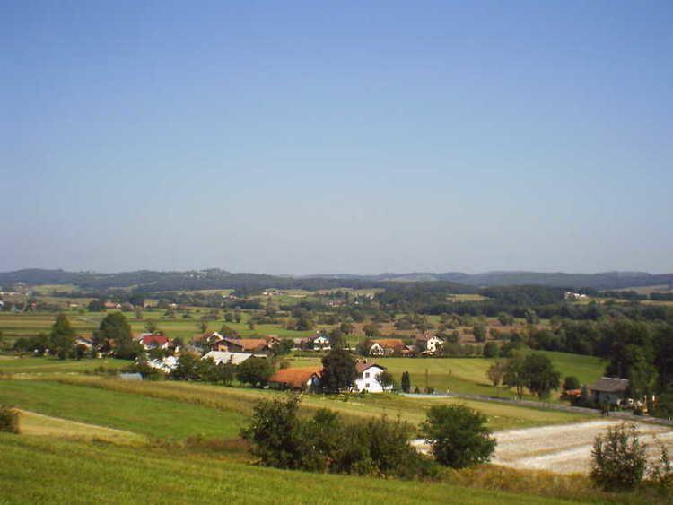 Ropoča