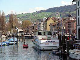 Rorschach, Switzerland Rorschach Switzerland Wikipedia