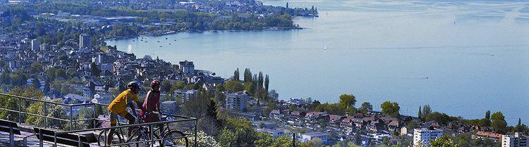 Rorschach, Switzerland Beautiful Landscapes of Rorschach, Switzerland