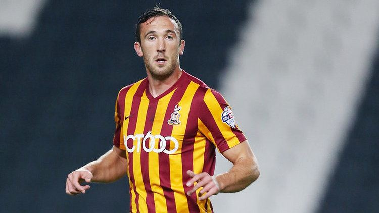 Rory McArdle Rory McArdle Bradford City Player Profile Sky Sports