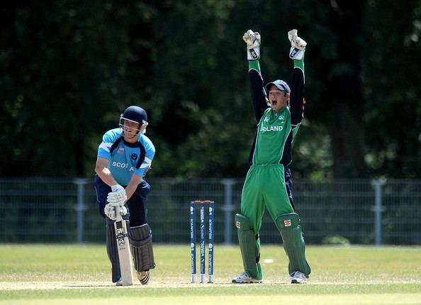 Rory McCann (Cricketer)