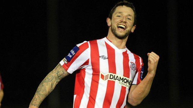 Rory Patterson Derry City footballer Rory Patterson charged with assault Highland