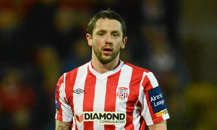 Rory Patterson Most important League of Ireland resignings Rory