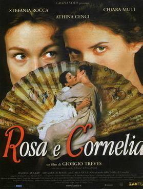 Rosa and Cornelia movie poster