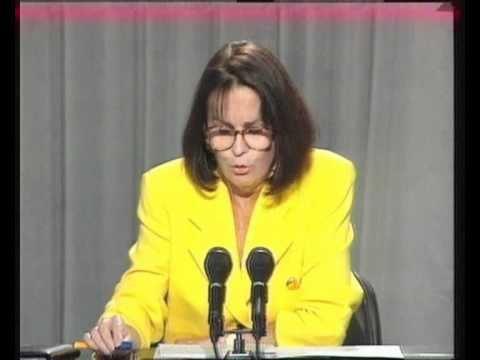 Rosa Conde Martes y 13 en directo Fin de ao 1992 0512 Rosa Conde YouTube