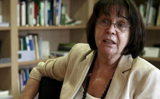 Rosa Conde Rosa Conde la voz durante cinco aos del Gobierno de Felipe